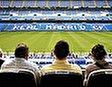 Экскурсия по стадиону «С. Бернабеу»