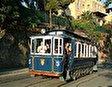 «Голубой трамвай»