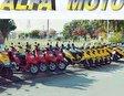 Компания ALFA MOTO