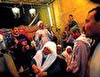 Праздник «Моулид Абу эль-Хаггаг»