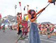 Фестиваль фейерверков в Бланесе
