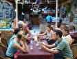 Ресторан «Зеки»