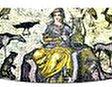 Музей мозаики Мисиса в Адане