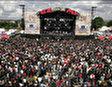 Рок`н Кор  самый большой турецкий музыкальный фестиваль под открытым небом