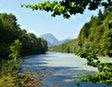 Каноэ и байдарки на реке Заалах