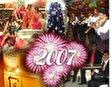Праздник Йылбасы (Новый Год)