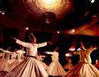 Фестиваль Танцующих Дервишей