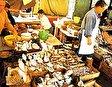 Рыбный рынок в Катании