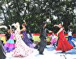 Конкурс фламенко