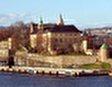 Крепость Акершус
