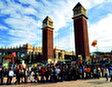 Барселонское шоу тюнинга