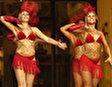 Карнавал в Лас Палмас на Гран Канарии