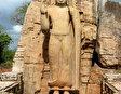 Статуя Аукана Будды