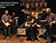Концерт The Yardbirds в Праге