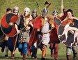 Фестиваль викингов в Кармое
