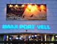 3D кинотеатр IMAX PORT VELL