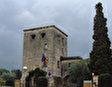 Башня-крепость Торре Вэлья