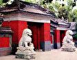 Храм Фаюаньсы