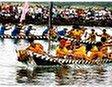 Фестиваль в бухте Олоан