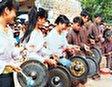 Фестиваль Гонга народности Мыонг