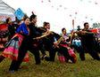 Традиционный Обряд Гаутао