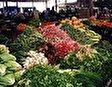 Продовольственные Рынки Бодрумского Полуострова