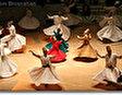 Фестиваль «Кружащихся Дервишей»