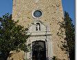 Церкви Fanals D'Aro и Saint Mary's