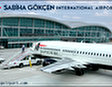 Аэропорт Сабины Гёкчен