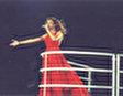 Концерт Celine Dion в Париже