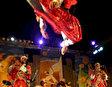 Музыкальный Фестиваль Ganaoua в Эссувейре