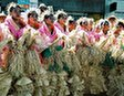 Народный праздник «Panaad»