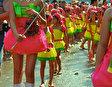 Праздник святого Климента и «Фестиваль гигантов»