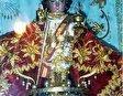 Праздничная фиеста в честь младенца Иисуса (Санто - Ниньо)