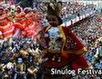 Фестиваль «Sinulog»