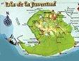Дайвинг на острове Юности