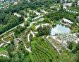 Сады замка Траутмансдорф  (I Giardini di Castel Trauttmansdorff)