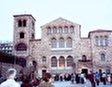 Храм и крипта Святого Димитрия