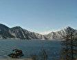 Озеро Тюдзен-дзи и водопад Кэгон