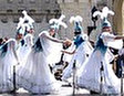 Детский фестиваль Пражская зимняя сказка