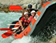 Рафтинг на реке Даламан