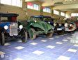 Салон-музей старинных автомобилей