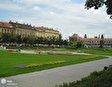 Площадь короля Томислава