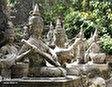 Тайный сад Будды