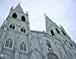 Церковь Сан Себастьян