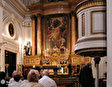 Монастырь Энкарнасьон