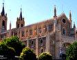 Церковь Сан-Херанимо-Эль-Реаль