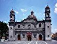 Церковь Ла Соледад