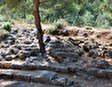 Развалины античного города Панионион
