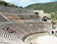 Эфес. Театр и одеон